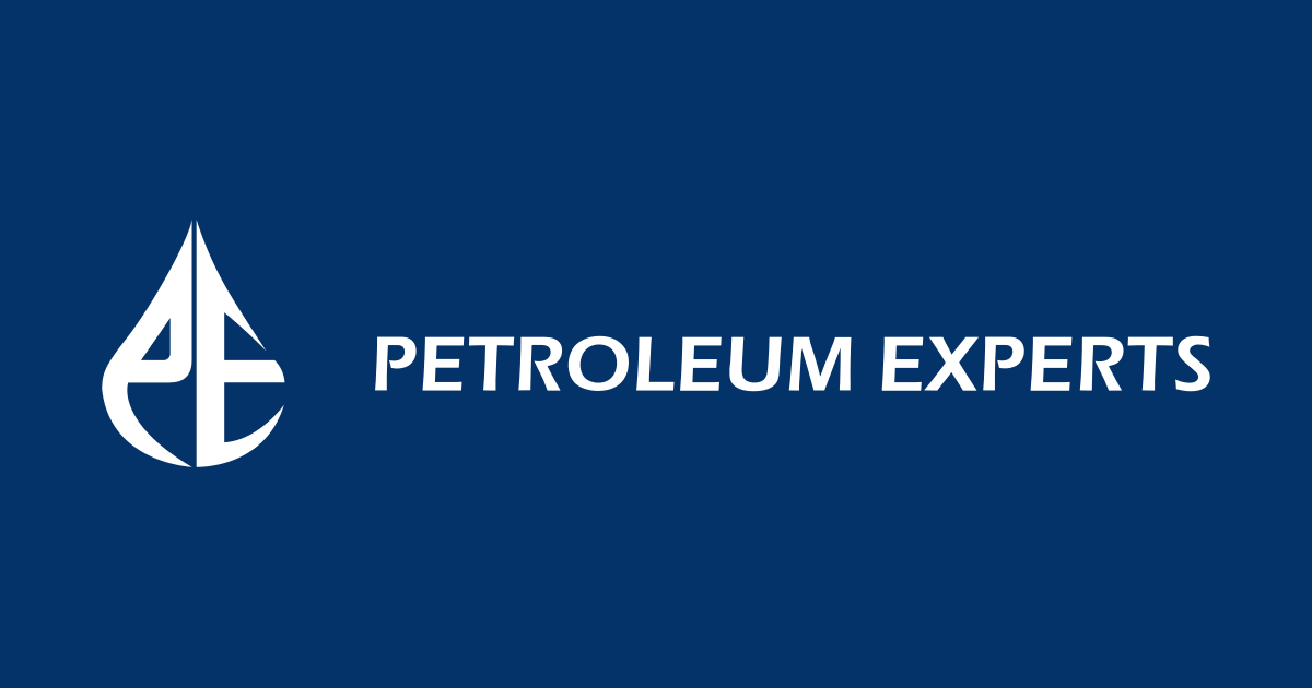 Petroleum Experts Oil, Gas, Structural Geology Software